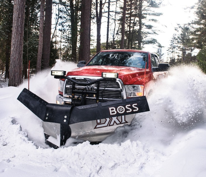 Schneepflug - The Boss Power V DXT-min