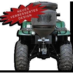 Heckanbaustreuer ATV von BUYERS